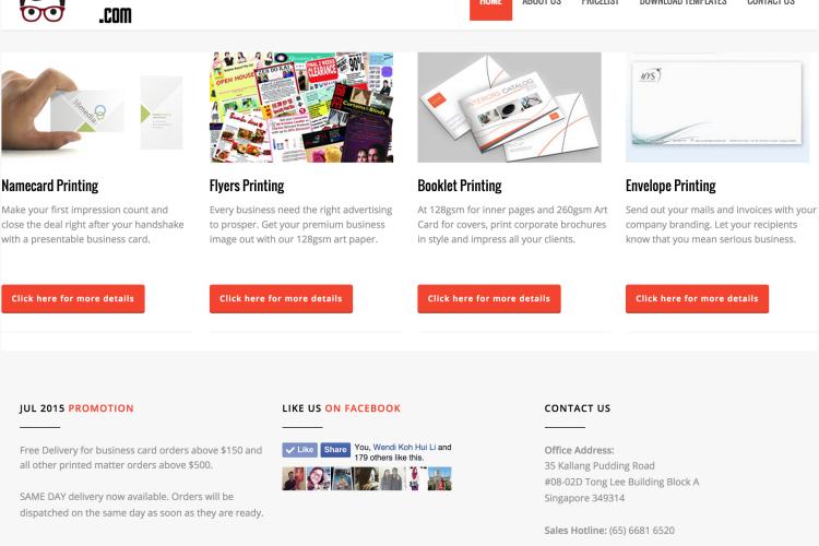 Website Revamped!