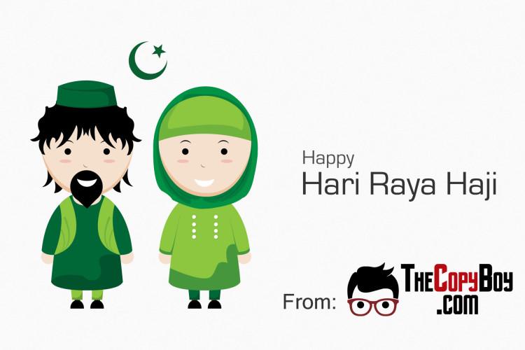 Hari Raya Haji 2015